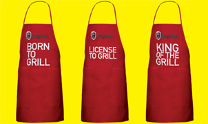 Goede Jupiler - King of the grill QK-92
